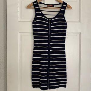 Love Tree Stripes dress